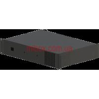 Корпус для усилителя мощности звука, модель MB-2300v1ACU-W432H88L300, RAL9005(Black textured)