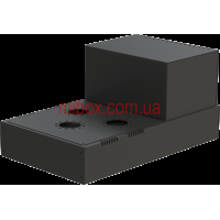 Корпус для моноблока, модель MB-MN1ACU-W219H67L366, RAL9005(Black textured)