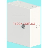 Монтажный бокс, модель MB-01MBс-W165H210L75, RAL9016(White)