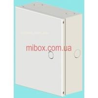 Монтажный бокс, модель MB-01MB (Ш165 Г75 В210) белый, RAL9016(White)