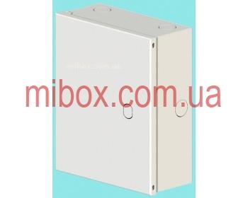 Монтажный бокс, модель MB-01MB-W165H210L75, RAL9016(White)