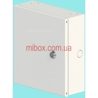 Монтажный бокс, модель MB-02MBc-W210H230L85, RAL9016(White)