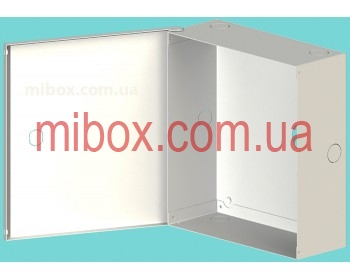 Монтажный бокс, модель MB-02MB (Ш210 Г85 В230) белый, RAL9016(White)