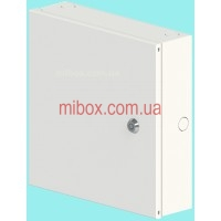 Монтажный бокс, модель MB-03MBc-W280H280L85, RAL9016(White)