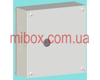 Монтажный бокс, модель MB-04MB-W300H300L105, RAL9016(White)