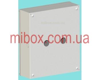Монтажный бокс, модель MB-05MB-W330H370L105, RAL9016(White)