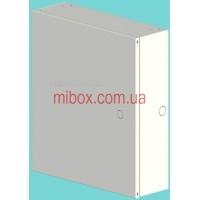 Монтажный бокс, модель MB-05MB (Ш330 Г105 В370) белый, RAL9016(White)