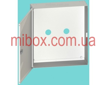 Монтажный бокс, модель MB-05MBc (Ш330 Г105 В370) белый, RAL9016(White)