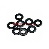 Шайба металлическая М3/d8/0,8, черная