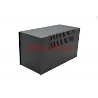 Корпус металлический, модель MB-11ECU-W135H160L285, RAL9005(Black textured)