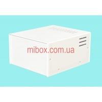 Корпус металлический MB-2 (Ш150 Г180 В90) белый, RAL9016(White textured)