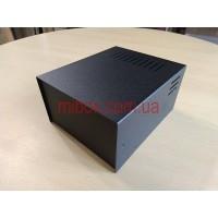 Уценка. Корпус металлический MB-2 (Ш150 Г180 В90) черный, RAL9005(Black textured)