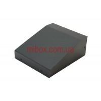 Корпус металлический, модель MB-23ECU-W150H60L125, RAL9005(Black textured)