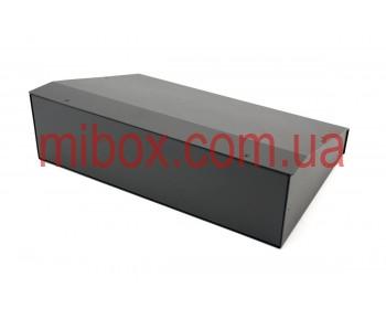 Корпус металлический MB-24 черный, RAL9005(Black textured)