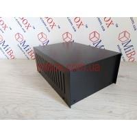 Уценка. Корпус металлический MB-45 (Ш155 Г220 В90) черный, RAL9005(Black)