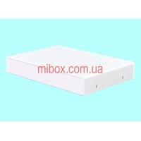 Корпус металлический MB-7 (Ш70 Г50 В25) белый, RAL9016(White textured)