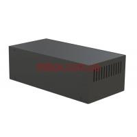 Корпус металлический, модель MB-9ECU-W304H100L150, RAL9005(Black textured)