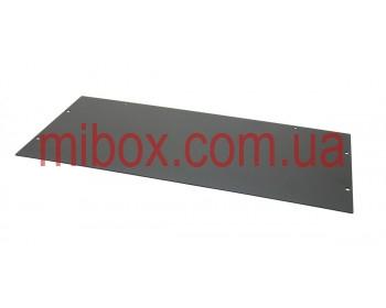 Корпус металлический Rack 1U, модель MB-1200RCS-W430H44L200, RAL9005(Black textured)