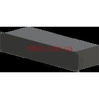 Корпус металлический Rack 2U, модель MB-2150S (Ш483(432) Г152 В88) черный, RAL9005(Black textured)