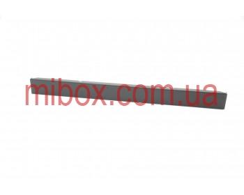 Корпус металлический Rack 1U, модель MB-1520SP (Ш483(432) Г522 В44) черный, RAL9005(Black textured)