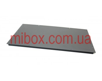 Корпус металлический Rack 1U, модель MB-1260SP (Ш483(432) Г262 В44) черный, RAL9005(Black textured)