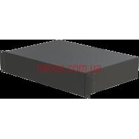 Корпус металлический Rack 2U, модель MB-2310RCSP-W430H88L310, RAL9005(Black textured)