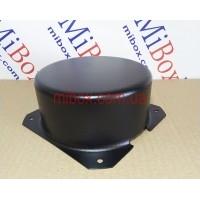 колпак для тороидального трансформатора ф120/h57