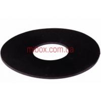 Прокладка резиновая ф56/ф25,5 для тороидальных трансформаторов