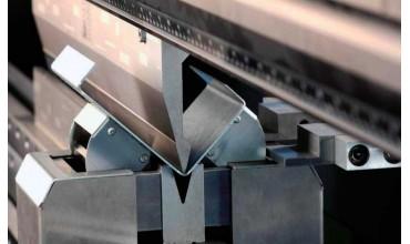 Гибка металла в Украине, заказать гибку листового металла.