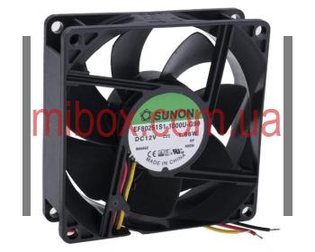 Вентилятор EF80251S1-G99-A